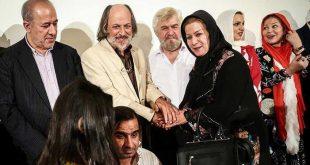 بیوگرافی امین تارخ و همسر امین تارخ +تصاویر خانواده