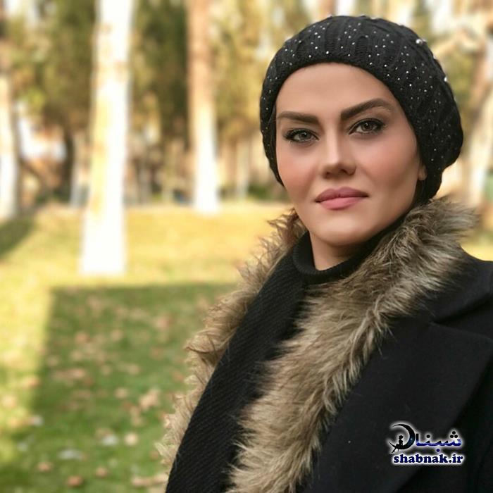 arezoonabovat 3 - بیوگرافی آرزو نبوت و همسرش +تصاویر و ماجرای ازدواج