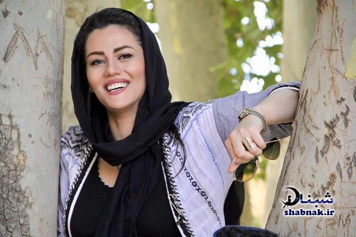 arezoonabovat 5 - بیوگرافی آرزو نبوت و همسرش +تصاویر و ماجرای ازدواج