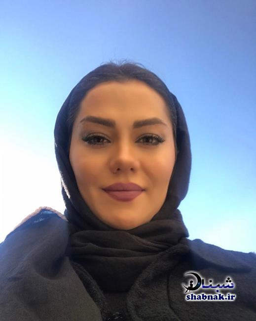 arezoonabovat 7 - بیوگرافی آرزو نبوت و همسرش +تصاویر و ماجرای ازدواج