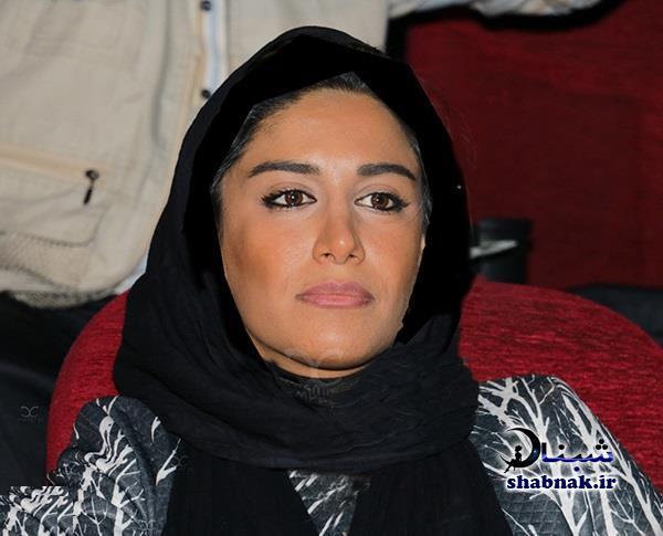 بیوگرافی آزاده اسماعیل خانی دختر گوهر خیراندیش