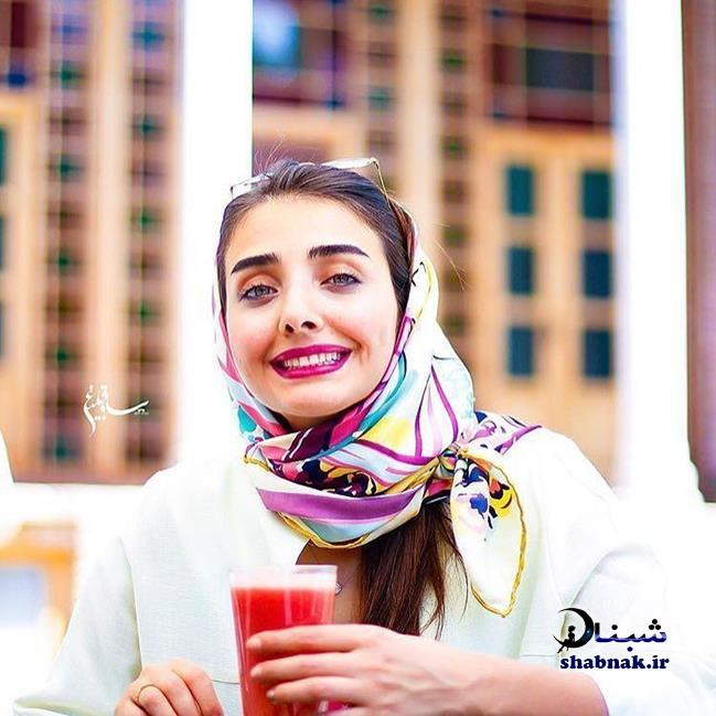 darya moradi shabnak.ir 4 - بیوگرافی دریا مرادی دشت و همسر دریا مرادی دشت +تصاویر