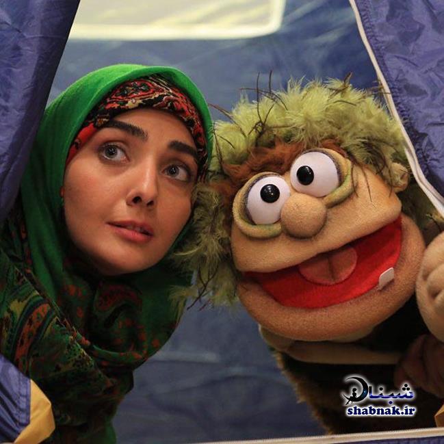 darya moradi shabnak.ir 7 - بیوگرافی دریا مرادی دشت و همسر دریا مرادی دشت +تصاویر