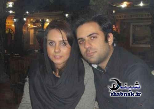 elmira abdi shabnak.ir 3 - بیوگرافی المیرا عبدی (دختر اکبر عبدی) و همسرش +تصاویر