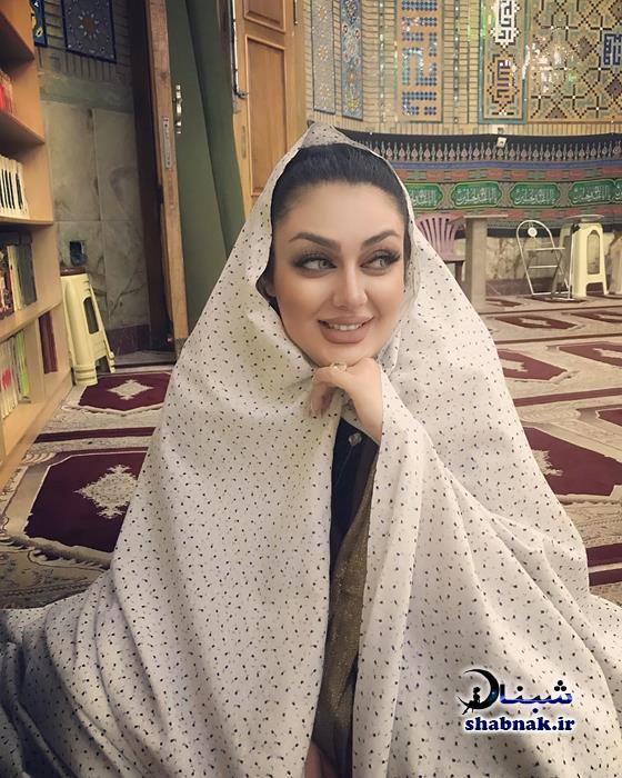 ghazaleh mir 2 - بیوگرافی غزاله میر و ماجرای رابطه با محسن مسلمان +تصاویر