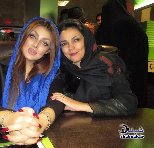ghazaleh mir 7 - بیوگرافی غزاله میر و ماجرای رابطه با محسن مسلمان +تصاویر