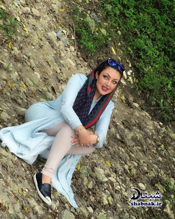 ghazaleh mir 8 - بیوگرافی غزاله میر و ماجرای رابطه با محسن مسلمان +تصاویر