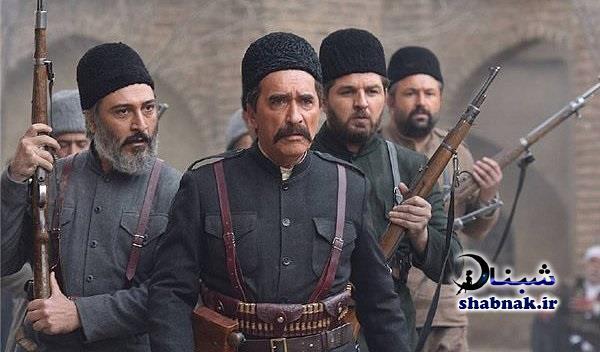 irandokht 5 - بیوگرافی بازیگران سریال ایراندخت +تصاویر و داستان