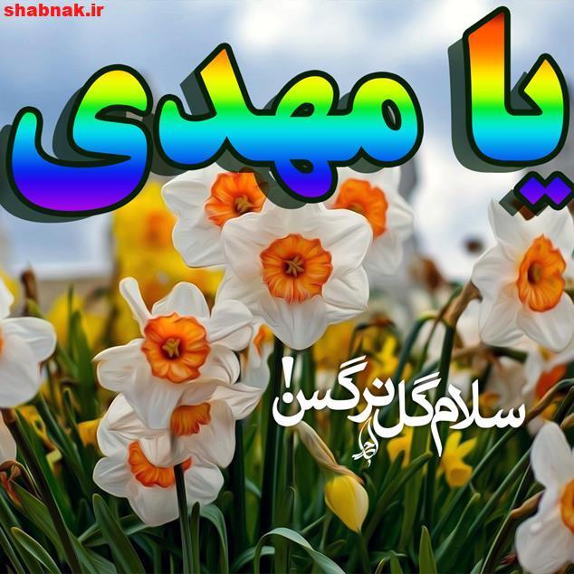 mahdi 5 - عکس پروفایل تبریک نیمه شعبان و عکس پروفایل امام زمان