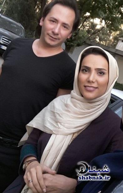 بیوگرافی مهسا ایرانیان و همسرش,ازدواج مهسا ایرانیان