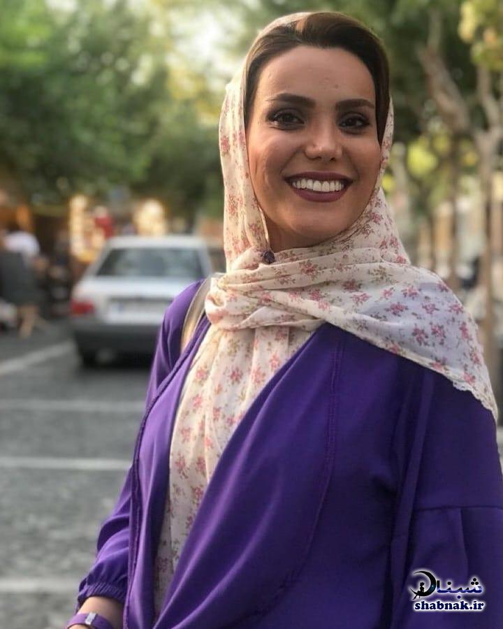 بیوگرافی مهسا ایرانیان و همسرش