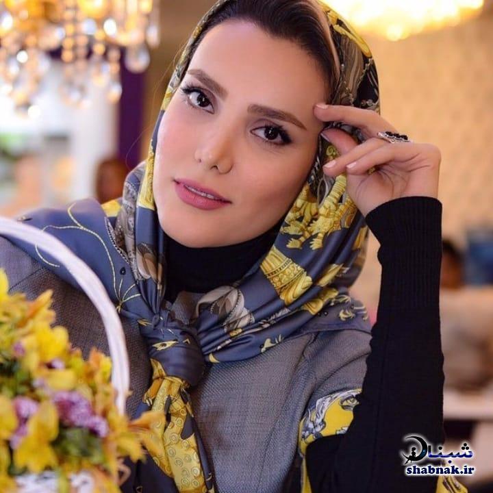 بیوگرافی مهسا ایرانیان بازیگر