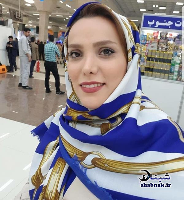 بیوگرافی مهسا ایرانیان مجری ویتامین خ