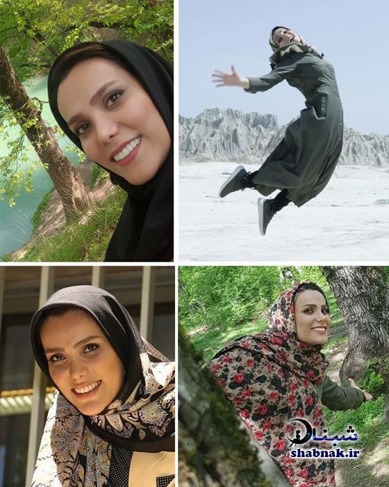 بیوگرافی مهسا ایرانیان و همسرش +تصاویر و ماجرای ازدواج
