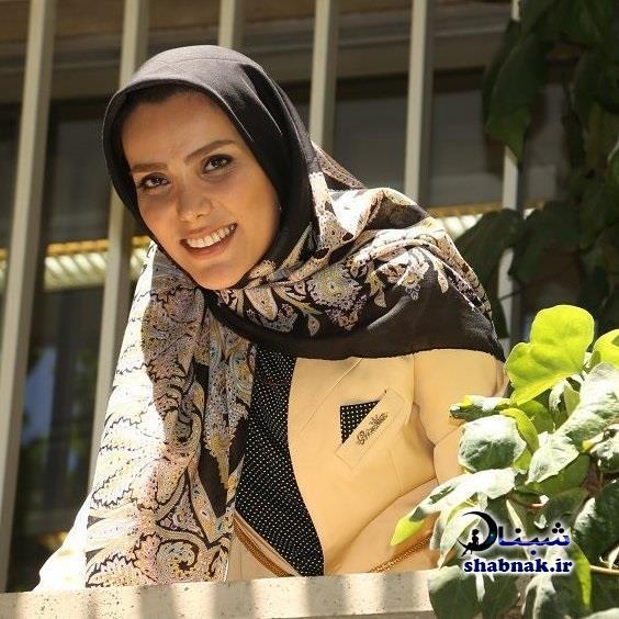 mahsairanian 4 - بیوگرافی مهسا ایرانیان و همسرش +تصاویر و ماجرای ازدواج
