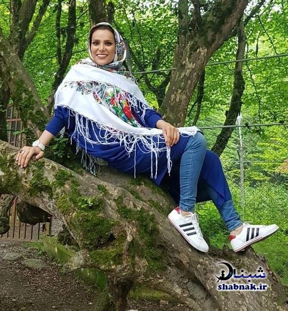mahsairanian 5 - بیوگرافی مهسا ایرانیان و همسرش +تصاویر و ماجرای ازدواج