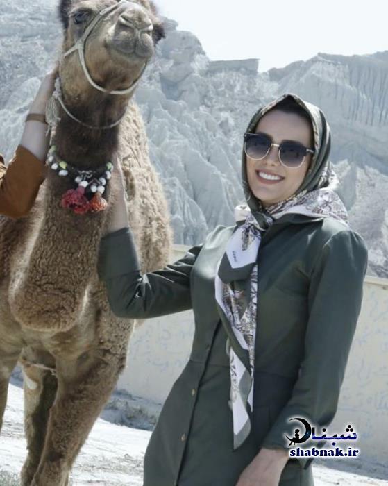mahsairanian 6 - بیوگرافی مهسا ایرانیان و همسرش +تصاویر و ماجرای ازدواج