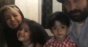 بیوگرافی مجید صالحی و همسر مجید صالحی