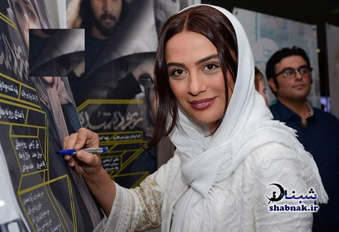 maral farjad 6 - بیوگرافی مارال فرجاد و همسر مارال فرجاد +تصاویر خانواده