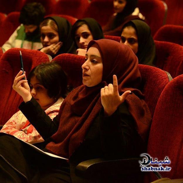 mehraneh behnahad 4 - بیوگرافی مهرانه به نهاد و همسر مهرانه به نهاد +تصاویر