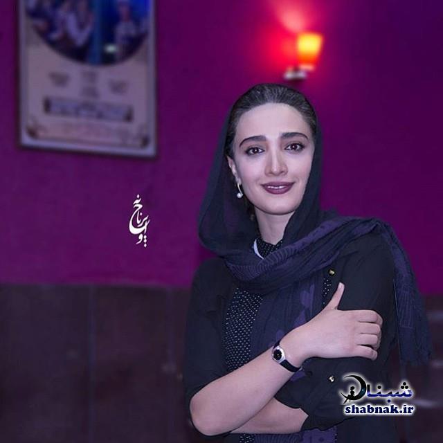 عکس های مینا ساداتی
