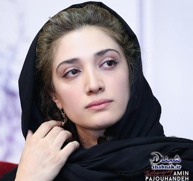 بیوگرافی مینا ساداتی و همسرش +عکس های مینا ساداتی