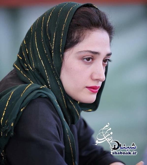mina sadati 8 - بیوگرافی مینا ساداتی و همسرش +عکس های مینا ساداتی