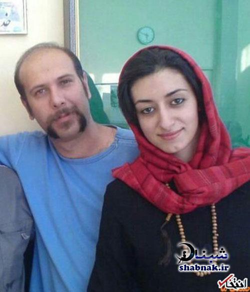 بیوگرافی محمد بحرانی و همسرش مهنازخطیبی
