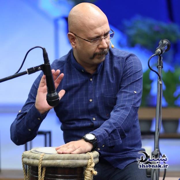 mohamadbahrani 4 - بیوگرافی محمد بحرانی گوینده جناب خان (صداپیشه) +تصاویر