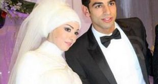 بیوگرافی محمد صلاح و همسر محمد صلاح
