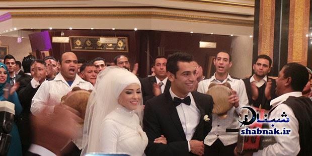 mohamed salah 5 - بیوگرافی محمد صلاح و همسر محمد صلاح +تصاویر خانواده