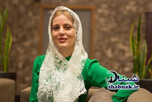 mosaderh alissa 1 - بیوگرافی آلیسا و میلنا بازیگران ارمنستانی فیلم مصادره +تصاویر