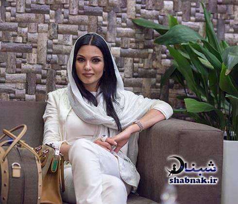 mosaderh milena 3 - بیوگرافی آلیسا و میلنا بازیگران ارمنستانی فیلم مصادره +تصاویر