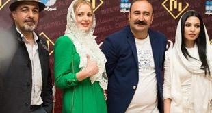 بیوگرافی آلیسا و میلنا بازیگران ارمنستانی فیلم مصادره