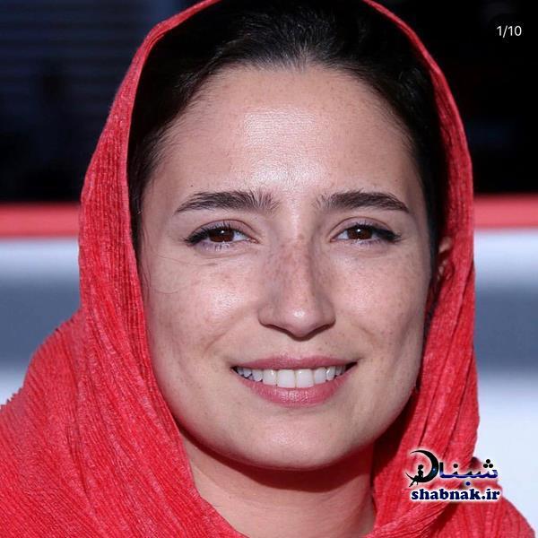 negar javaherian 6 - بیوگرافی نگار جواهریان همسر رامبد جوان +ماجرای ازدواج