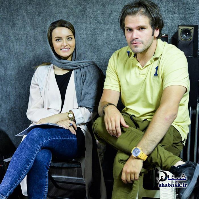 بیوگرافی نیلوفر پارسا و همسرش +ماجرای ازدواج و تصاویر