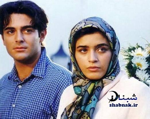 بیوگرافی نوشین حسین خانی نرگس در فیلم سام و نرگس