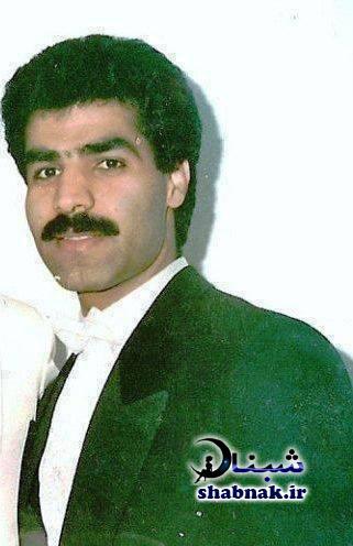 omid shabnak.ir 9 - بیوگرافی امید خواننده و همسرش (از جبهه تا لس آنجلس)