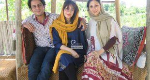 بیوگرافی رحیم نوروزی و همسر اول و دومش +تصاویر