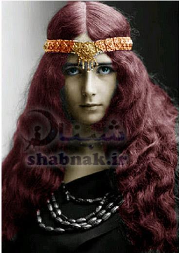 rana shabnak.ir 12 4 - بیوگرافی رعنا ملکه زیبایی ایران +عکس های ملکه زیبایی ایران