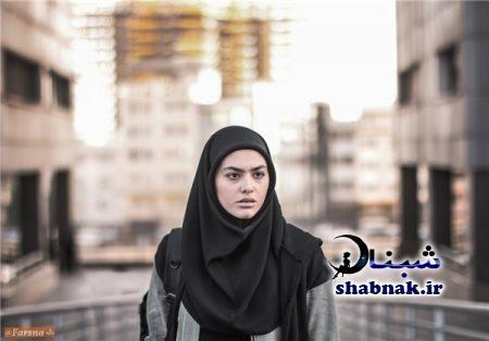 بیوگرافی ریحانه پارسا بازیگر نقش لیلا در سریال پدر +تصاویر
