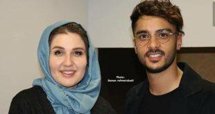 بیوگرافی ساعد سهیلی و همسرش گلوریا هارد