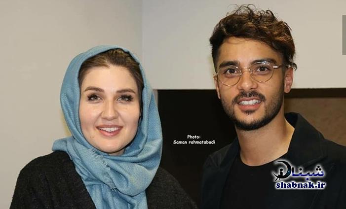 saedsoheyli shabnak.ir 1 - بیوگرافی ساعد سهیلی و همسرش + تصاویر و ماجرای ازدواج