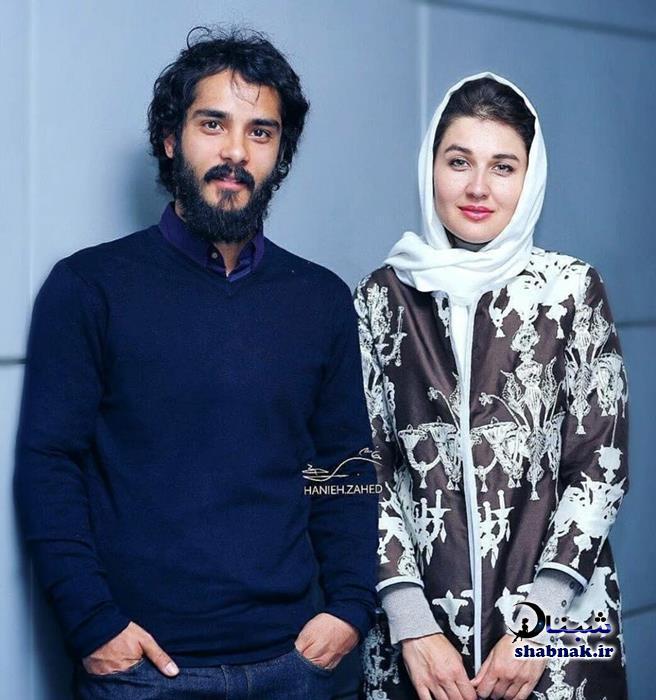 saedsoheyli shabnak.ir 3 - بیوگرافی ساعد سهیلی و همسرش + تصاویر و ماجرای ازدواج