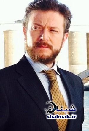 بیوگرافی جوزف سلامه بازیگر نقش داعشی به وقت شام