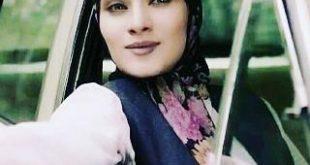 بیوگرافی ساناز سعیدی و همسرش +تصاویر ساناز سعیدی