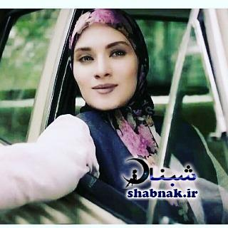sanaz saeedi 1 - بیوگرافی ساناز سعیدی و همسرش +تصاویر ساناز سعیدی