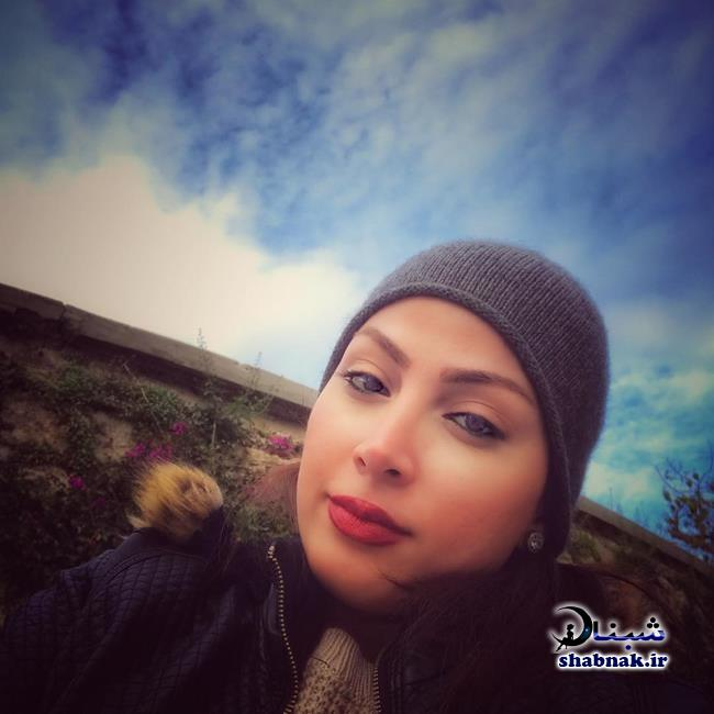sanaz zarin mehr 4 - بیوگرافی ساناز زرین مهر و ماجرای کشف حجاب +تصاویر