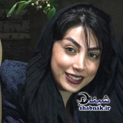 sanaz zarin mehr 6 - بیوگرافی ساناز زرین مهر و ماجرای کشف حجاب +تصاویر