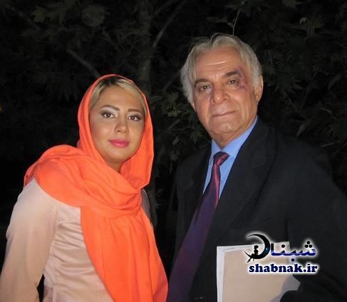 sirous gorjestani 2 - بیوگرافی سیروس گرجستانی و همسر اول و دومش + تصاویر